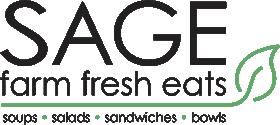 Sage Farm Fresh Eats Logo